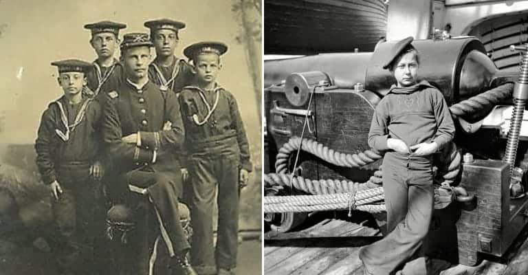 The Tragic History of the U.S. Child Warriors