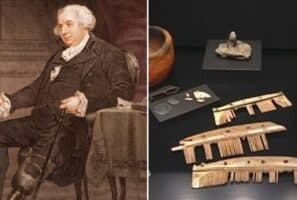 The Founding Father Who Jammed a Comb Up His Manhood and Other Strange Deaths
