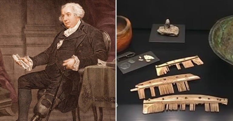 Atypical Deaths of these Historical Figures