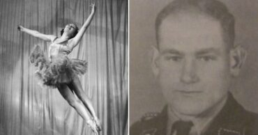 A Ballerina Who Stabbed an SS Guard With a Stiletto and Other Historic Rebels