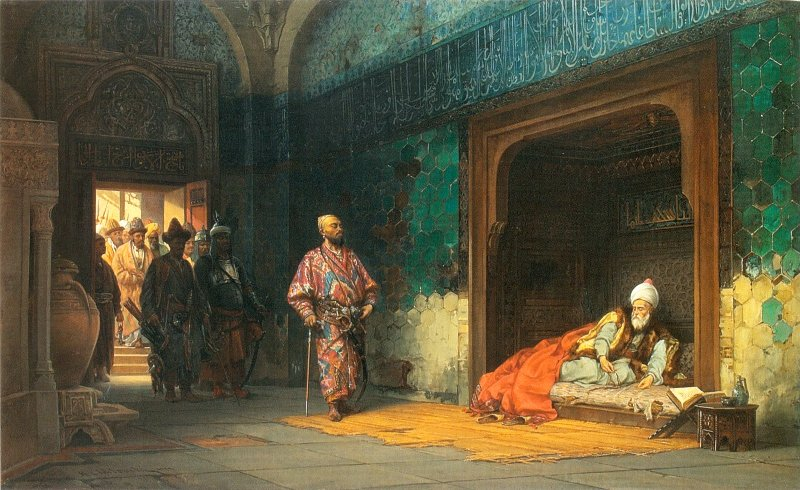 Distinctive Facts About The Mighty Ottoman Empire