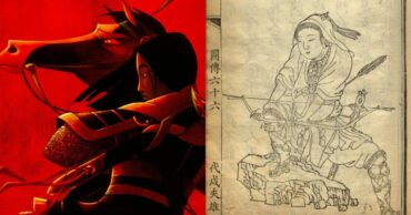 The Real Legend of Hua Mulan