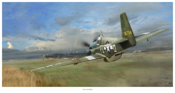 A Downed Pilot Who Ran Away in a Stolen Enemy Plane and Other Historic Escapes