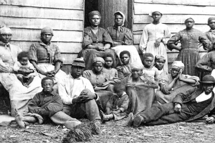 Slavery in the Confederate States Army