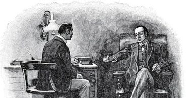 How Arthur Conan Doyle Created and Tried to Kill Sherlock Holmes