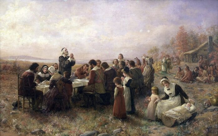 21 Facts About the Mayflower Voyage and the First Thanksgiving