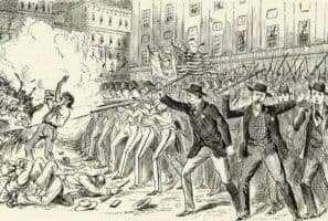 Riots and Civil Unrest that Shook History