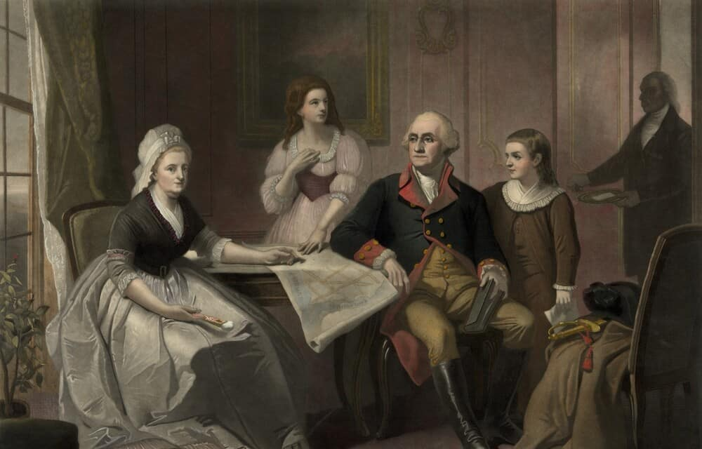 Meet the Founding Mothers and Backbone of America