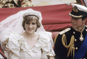 Little Known Facts About Diana, Princess of Wales