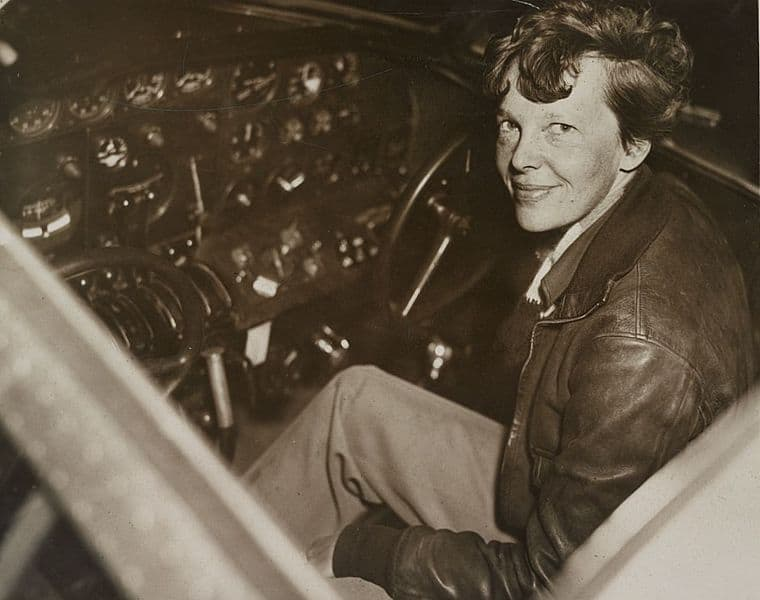 Recent Discoveries End in Disappointment and More Mysteries in Earhart Disappearance