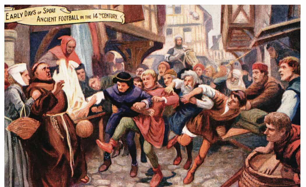 Facts from the Middle Ages that Are Full of Surprises