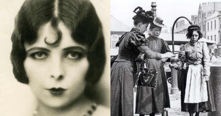 Meet the Lady Gangsters and Criminals of the Victorian Age