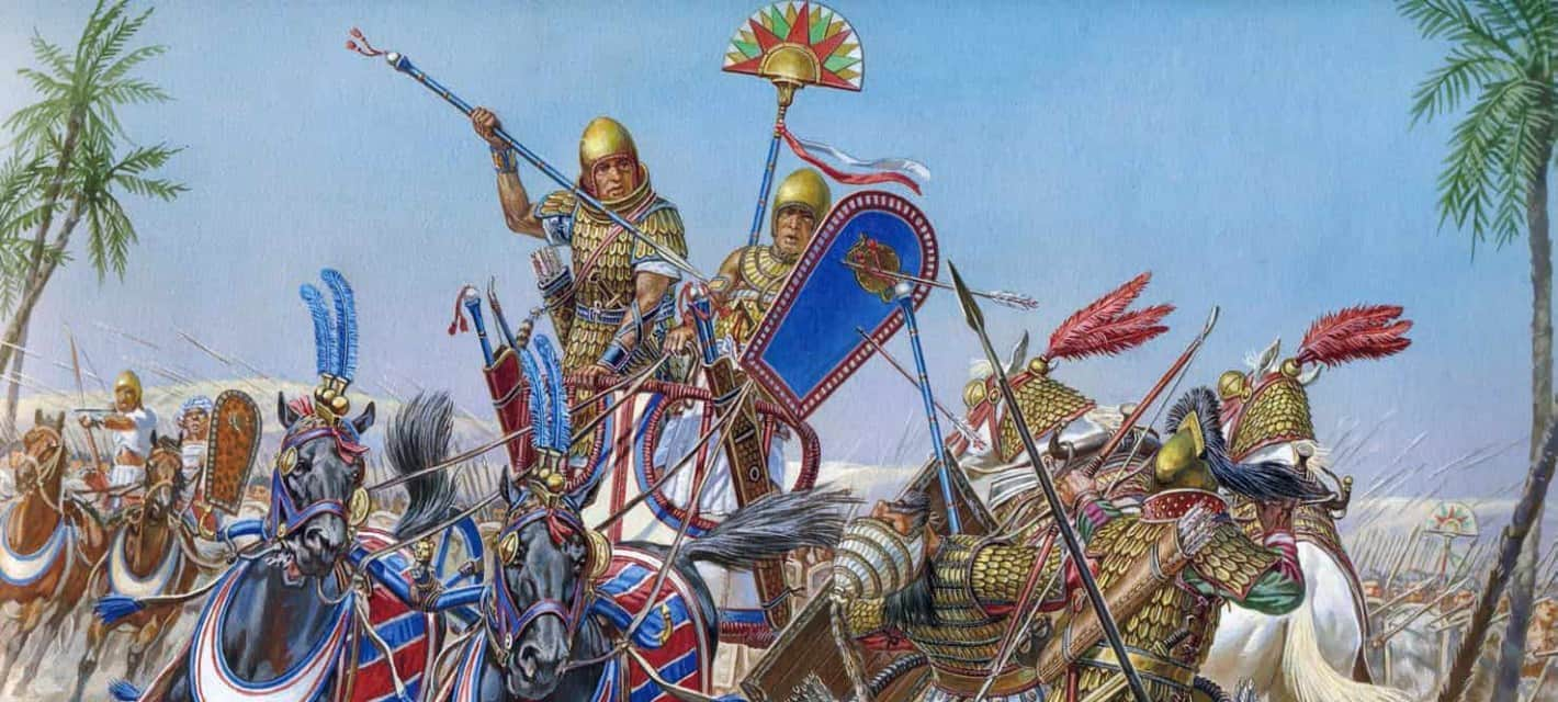Awe Inspiring Facts About the Bronze Age It's Time to Talk About