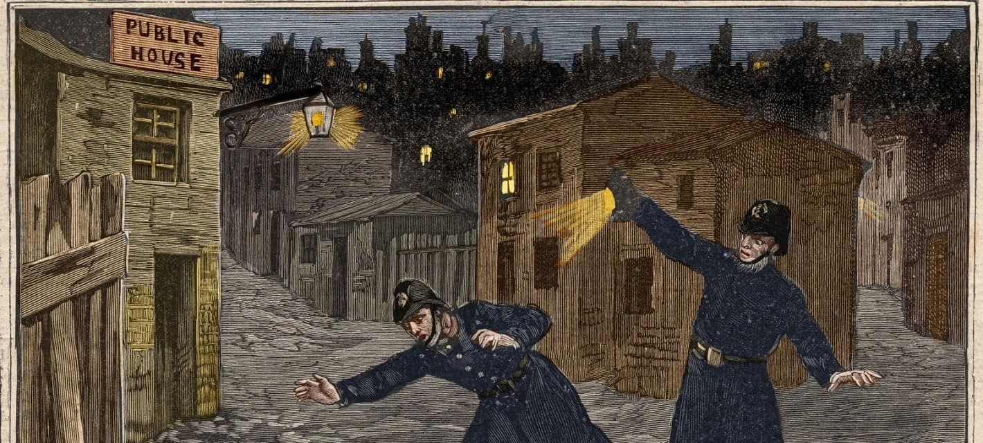 Disturbing and Gruesome Facts About Jack the Ripper