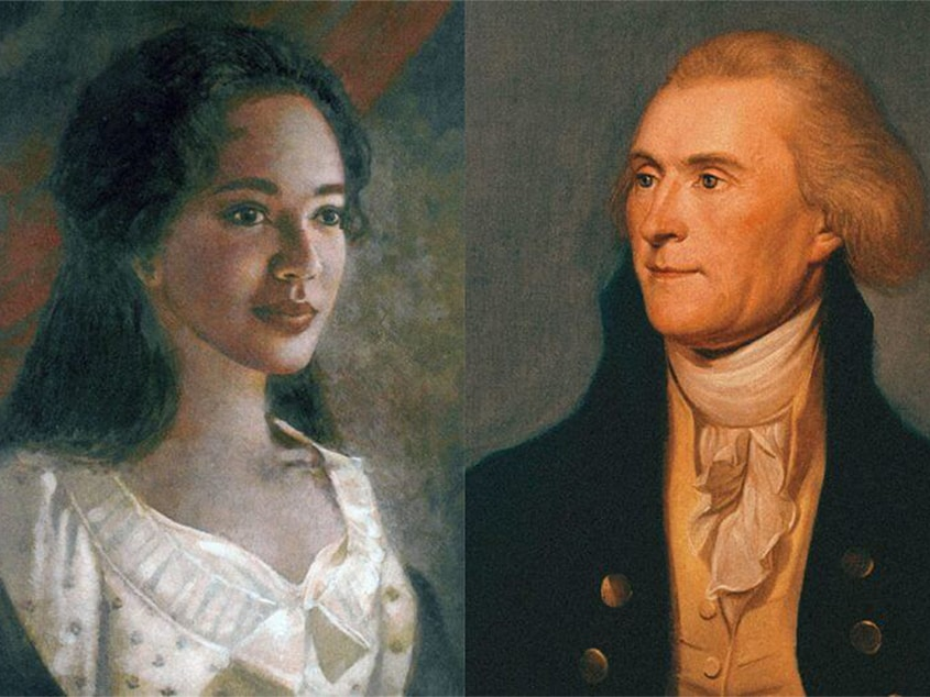 The Life of a Slave in Thomas Jefferson's Home
