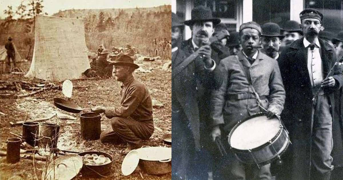 Weird Foods and Methods People Used to Survive During the Civil War