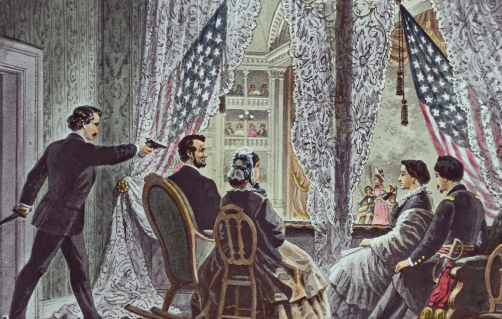 Disturbing Facts About the Manhunt for John Wilkes Booth
