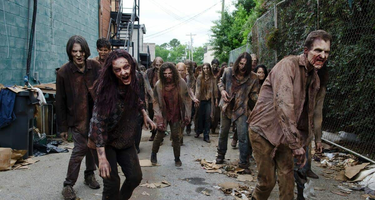 The Pentagon's Plan to Fight Zombies and Other Unusual Military Schemes
