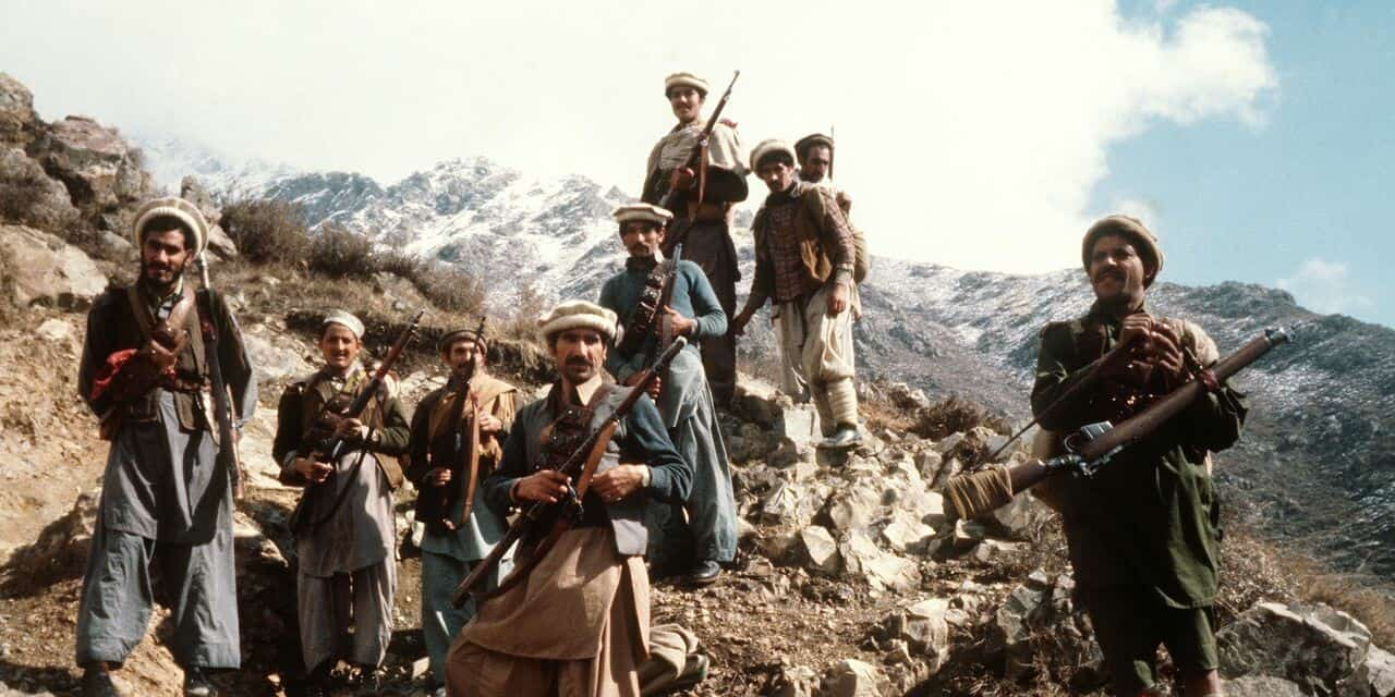 How the Taliban Secured its Militant Grip on Afghanistan Through History