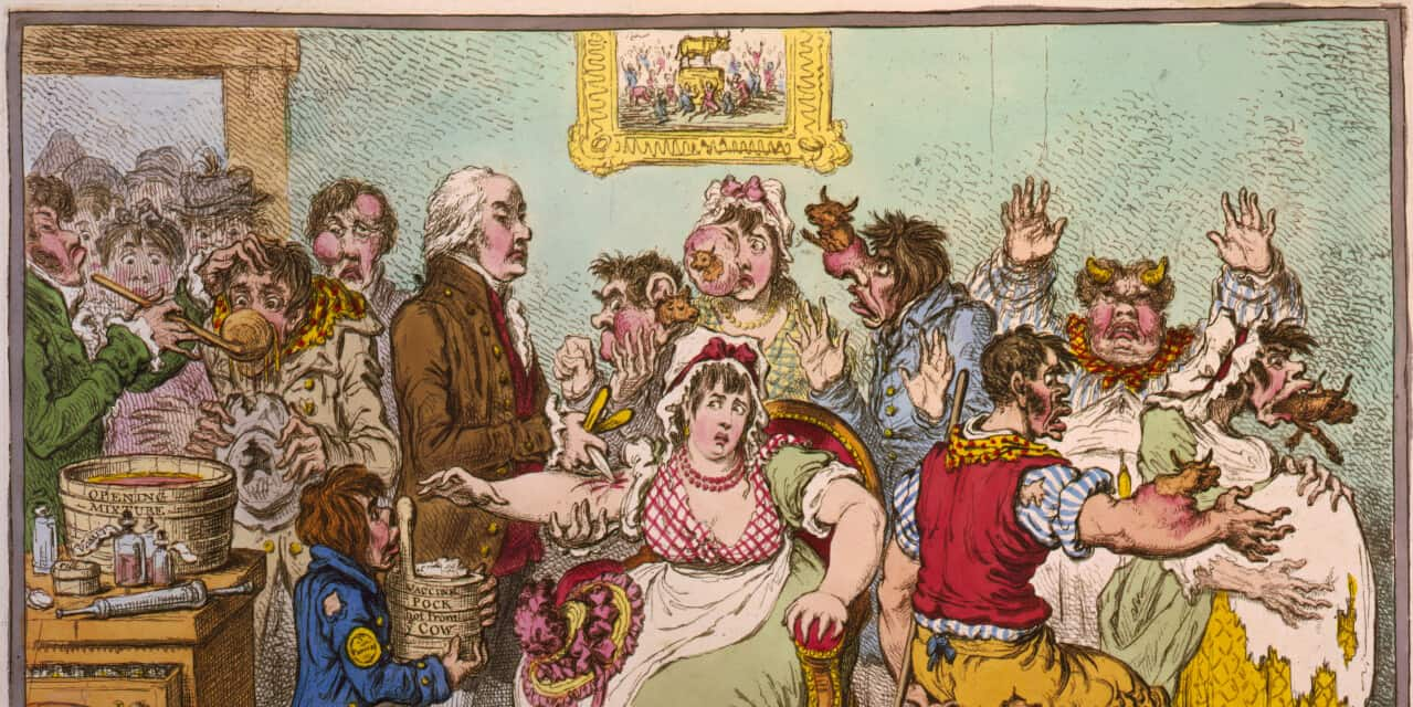 Absurd Medical History Moments that Prove People Have Always been this Dumb