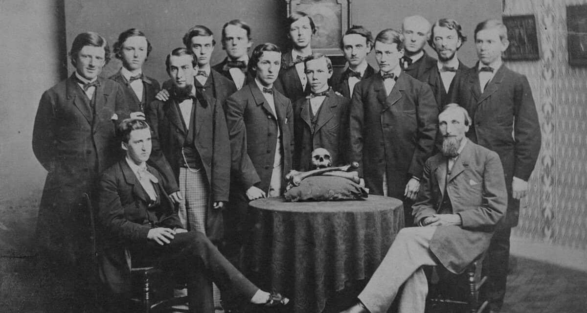 People Reveal their Personal Accounts with Infamous Secret Societies