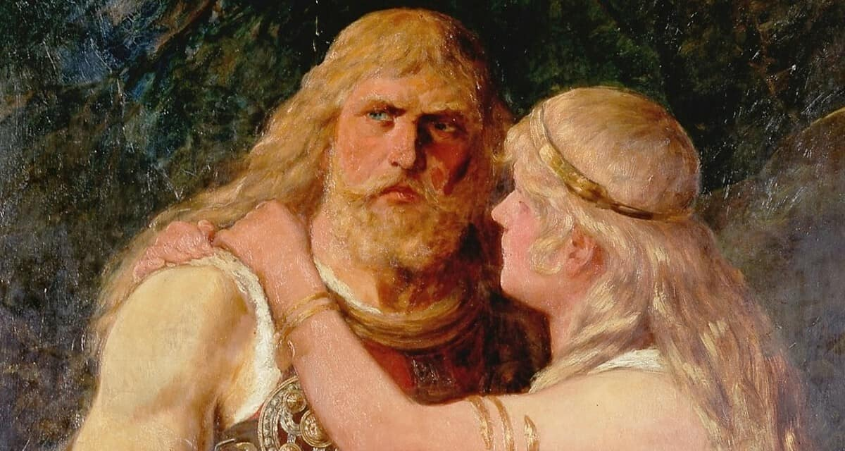 These Dating Tips will Help Any Viking Get a Girlfriend